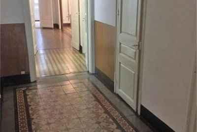 Квартира в стиле каталонского модерна в центре Барселоны